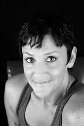 Personal fitness trainer, Angela Young, shares her favorite essential oils for fitness and working out.