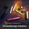Our DIY, personal aromatherapy inhalers are easy to fill and use. They are spill-proof and can be tucked away for a quick aromatherapy moment when needed.