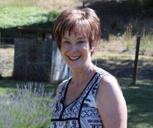 Join Caryn Gehlmann as she teaches essential oil blending class at Lavender Fields Forever