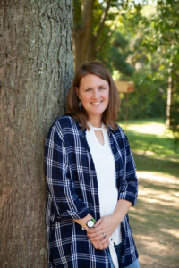 Founder of Piper's Purpose, Claire Olson, shares how we can find and give comfort during the grieving process
