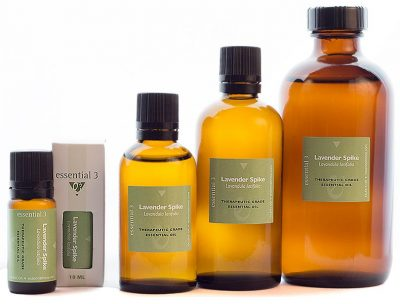 Lavender Spike Essential Oil