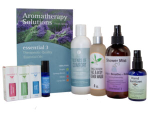 Use e3 Gift certificate to give the best aromatherapy gifts