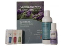 e3 Gift Certificate - Buy Essential Oils Online