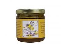 Immune Blend Raw Honey