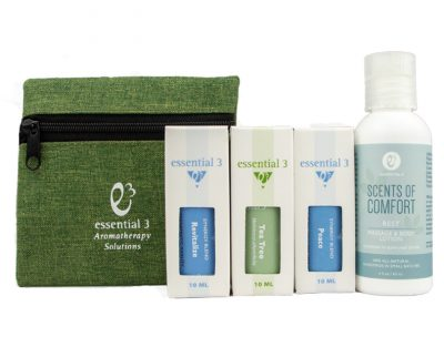 try e3 aromatherapy at a discounted rate