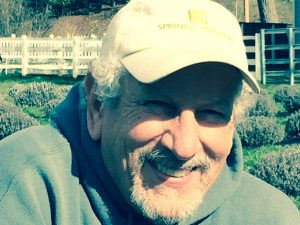 Join John Rinaldi as he teaches Lavender Farminar at Lavender Fields Forever