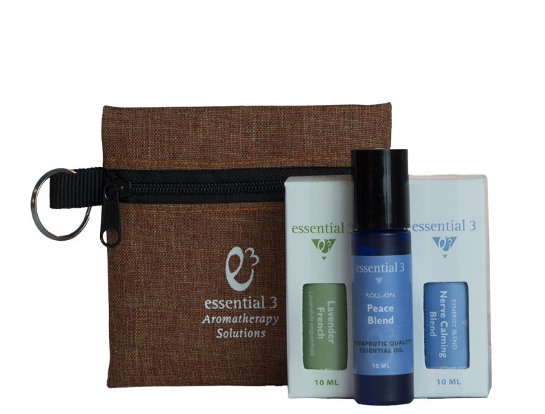 Stress Relief Kit | Essential 3