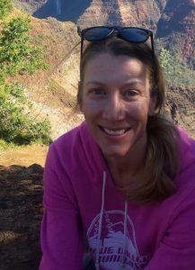 In honor of National Nurses Week, Caryn interviews a RN - her daughter, Staci Antaya