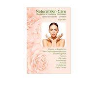 Best Natural Skin Care Book