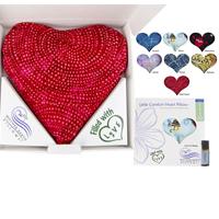Cuddle Heart Pillow
