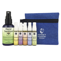 Hand Sanitizer & Face Mask Spritzer Set