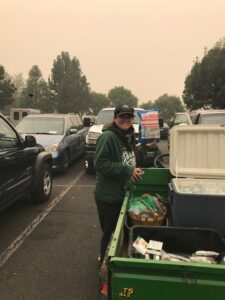 We at e3 are so grateful for the way our COMMUNITY has worked together during the Alameda Wildfire that swept through Phoenix, Oregon 2020
