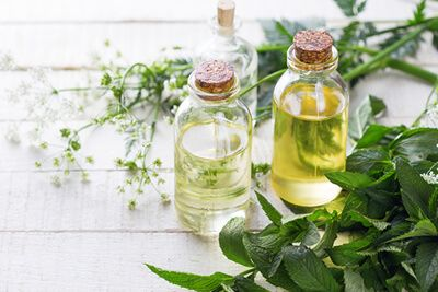 Essential Oil Application Methods