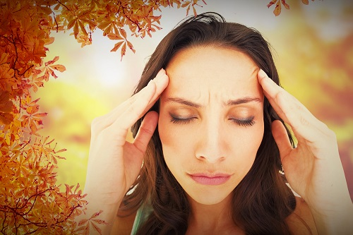 You may find lavender, basil, or rosemary essential oils can help relieve painful migraine headaches.