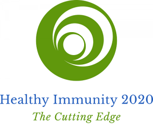 Healthy Immunity 2020: The Cutting Edge. Join us in Southern Oregon for an epic, life-changing, science-forward conference about healthy immunity on April 25 and 26.