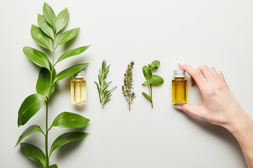 Are you hesitant to make your own essential oil blend? It's easy when you use Caryn's 3 tips on how to mix essential oils into a blend your nose will love.
