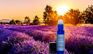 e3's lavender oil roll on is a great way to enjoy all the calming, soothing, balancing, and uplifting properties of lavender wherever and whenever you want.