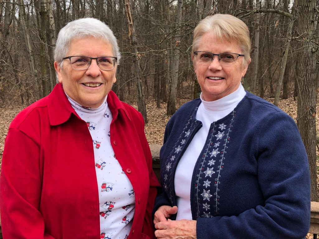 Frankie Holzbach and Sue Jones, two experienced aromatherapy educators share safety tips.