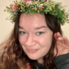 Florist, Deanna Mulaskey, advocates for local businesses and recommends we choose sustainable flowers for our bouquets...and we agree with her wholeheartedly!