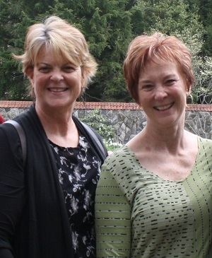Caryn's sister Sue explains what an aromatic adventure is and the benefits of taking an aromatic adventure.